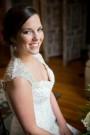 Clines Salon - Bridal Hair