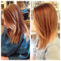 Clines Salon Vista - Before and After Hair